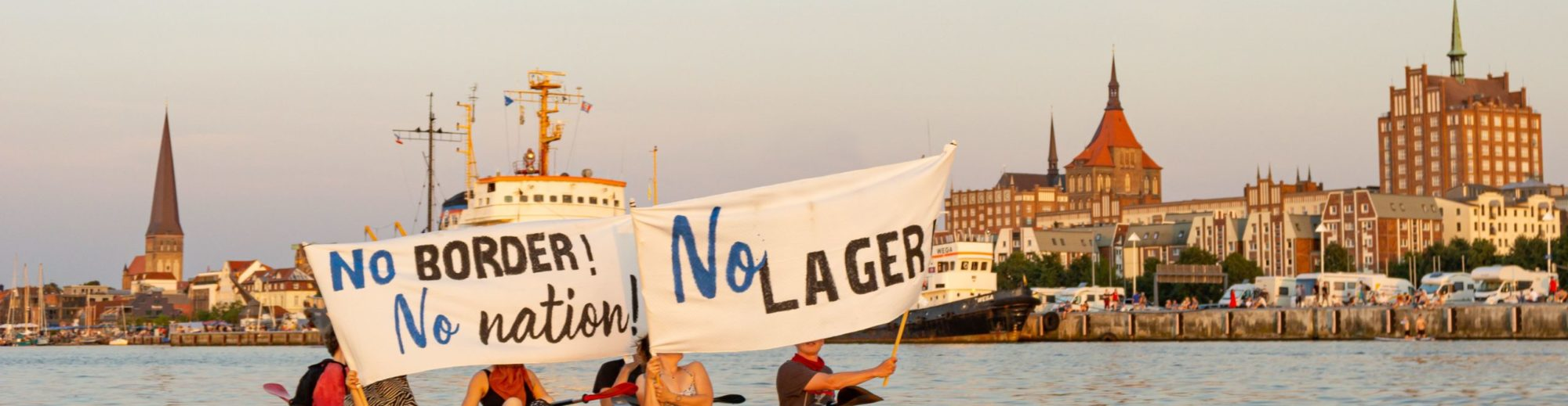 No Lager!